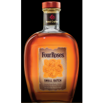 Four Roses Small Batch Kentucky Straight Bourbon Whiskey 45%