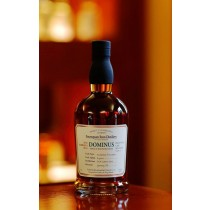 Foursquare Dominus Single Blended Rum 10 år 56% 70cl - Rom fra Barbados