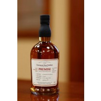 Foursquare Premise Single Blended Rum 10 år 46% 70cl - Rom fra Barbados