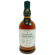 Foursquare Redoutable rom Exceptional Cask Selection Barbados Rum