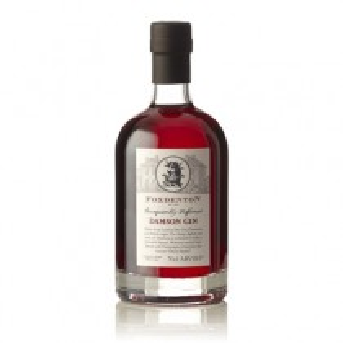 Foxdenton Damson Gin-likør 18,5% 70cl