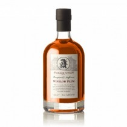 Foxdenton Winslow Plum Gin-likør 17,5% 70cl