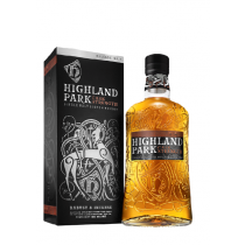 Highland Park Cask Strength Release No. 1 Single Malt Whisky 63,3%