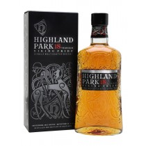Highland Park 18 år Single Malt Whisky - Viking Pride 43% 70cl