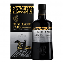 Highland Park Valfather Single Malt Whisky 47%