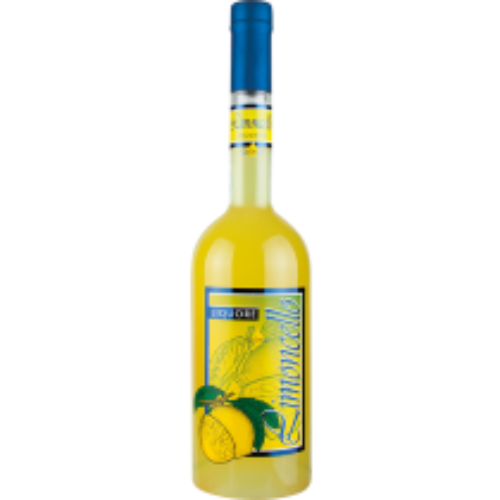 Limoncello Golmar likør 30% 70cl