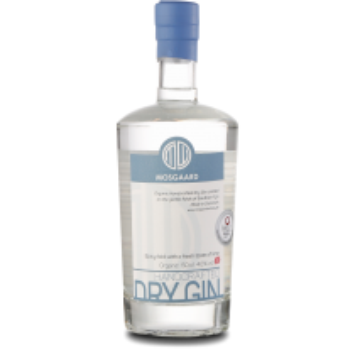 Mosgaard Dry Gin 40% 50cl