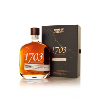 Mount Gay Rum 1703 Master Select 2019 Release rom 43%