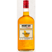 Mount Gay Eclipse Rum 40% 70cl - Rom fra Barbados