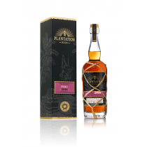 Plantation Peru 2010 Single Cask Denmark rom