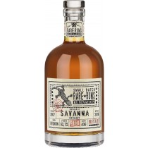 Rum Nation Rare Rums Savanna Reunion rom 12 år Grand Arome 62,7%