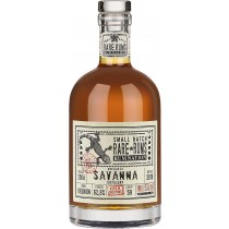 Rum Nation Rare Rums Savanna Reunion rom 15 år 62,8%