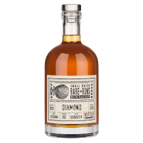 Rum Nation Rare Rums Diamond 15 år 58% 70cl - Rom fra Guyana