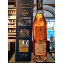Savanna rom Millesime 2007 Single Cask Rhum Grand Arome
