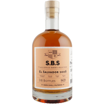 SBS El Salvador 2008 Single Barrel Selection Rom 2020 Edition