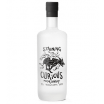 Stauning Curious Whisky