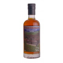 That Boutique-y Rum Company Caroni Distillery Trinidad 53,7% 50cl