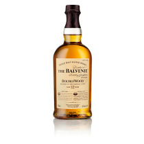 The Balvenie DoubleWood 12 år single malt whisky 40% 70cl