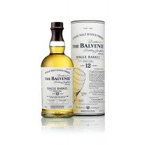 The Balvenie Single Barrel First Fill 12 år single malt whisky 47,8% 70cl