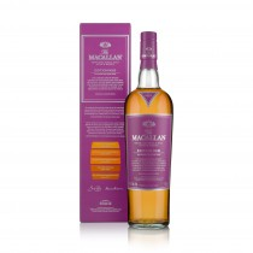 The Macallan Edition No. 5 Single Malt Scotch Whisky