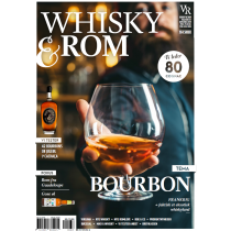 Whisky og Rom Magasinet Nr. 37