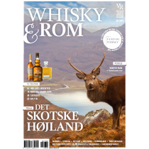 Whisky og Rom Magasinet Nr. 38
