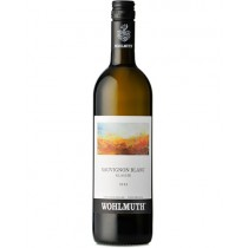Wohlmuth Sauvignon Blanc Klassik 2014 - hvidvin Østrig