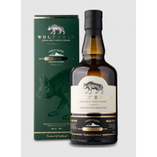Wolfburn Morven Highland Single Malt Scotch Whisky