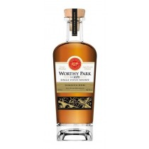 Worthy Park Single Estate Reserve Rum 45% 70cl - Rom fra Jamaica
