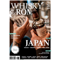 Whisky og Rom Magasinet Nr. 39