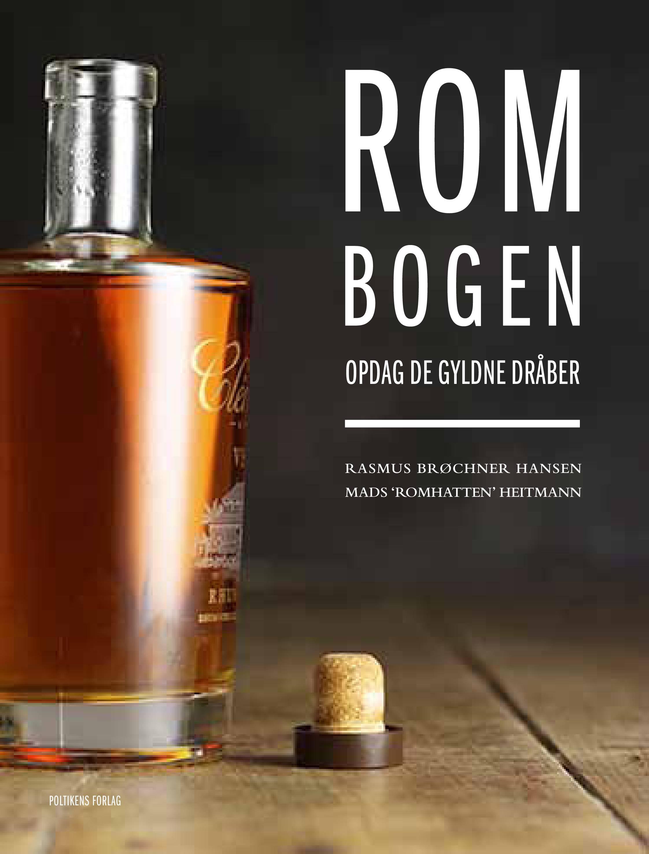 Lækker Rombo - god rom, whisky, gin, spiritus og vin/champagne. JK-24